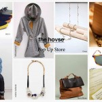 Pop up Store The Hovse
